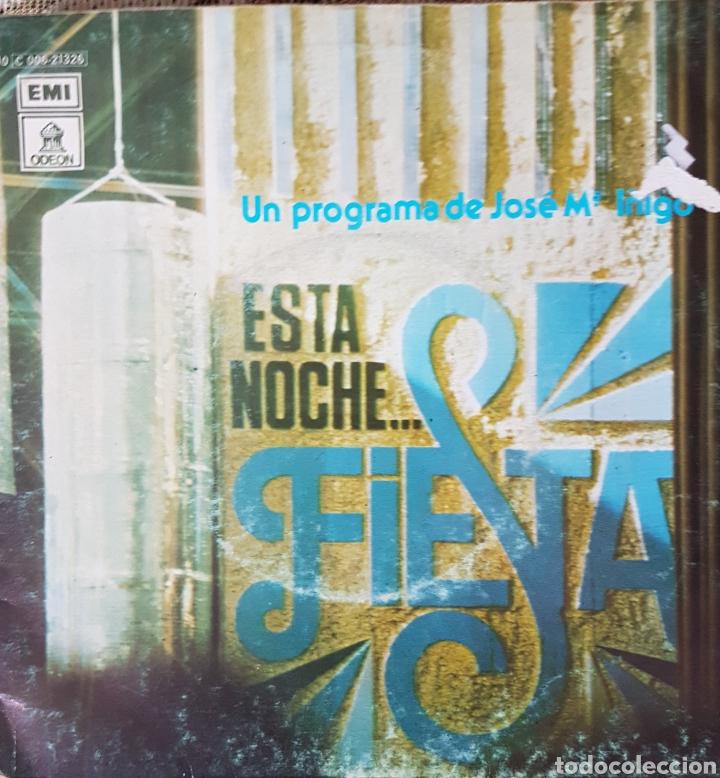 ATOMIUM SINGLE SELLO EMI-ODEON AÑO 1977 ALEJANDRO JAEN. (Música - Discos - Singles Vinilo - Solistas Españoles de los 70 a la actualidad)