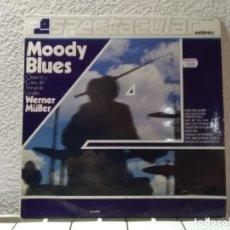 Discos de vinilo: MOODY BLUES. Lote 148165942