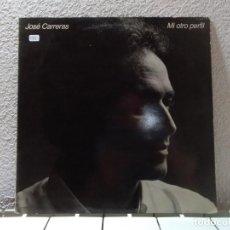 Discos de vinilo: JOSÉ CARRERAS . Lote 148172434