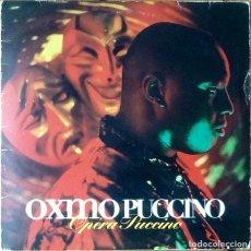 Discos de vinilo: OXMO PUCCINO : OPERA PUCCINO [FRA 1998] LPX2. Lote 148176734