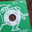 Discos de vinilo: SINGLE (VINILO)-PROMOCION- DE PARIS AÑOS 90. Lote 148179886