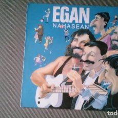 Discos de vinilo: EGAN-NAHASEAN.LP. Lote 148186814