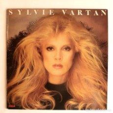 Discos de vinilo: SYLVIE VARTAN - DANSE TA VIE - LP. Lote 148186962
