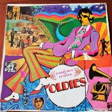 Discos de vinilo: THE BEATLES A COLLECTION OF BEATLES OLDIES ORIGINAL ESPAÑOL 1967. Lote 148188014