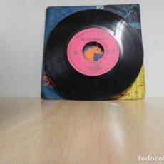 Discos de vinilo: LOS PEKENIKES EP FUNDADOR 1972 SOL Y SOMBRA/ TREN TRANSOCEANICO..(VER FOTO VER ESTADO FUNDA). Lote 148192982