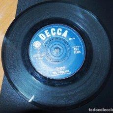 Discos de vinilo: THE TORNADOS --TELSTAR & JUNGLE FEVER -----EDICION INGLESA 1962 ( SOLO DISCO ). Lote 148196014
