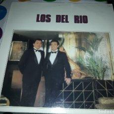 Discos de vinilo: LOS DEL RIO. Lote 148202685