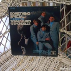 Discos de vinilo: TOMMY JAMES AND THE SHONDELLS – SOMETHING SPECIAL! THE BEST OF .LP ORIG. USA 1967. Lote 148203246