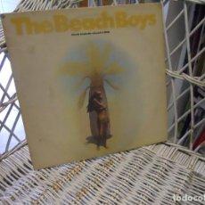 Discos de vinilo: THE BEACH BOYS – FRIENDS & SMILEY SMILE.DOBLE LP EDI. USA 1974 DE LPS 67 Y 68.GATEFOLD.WARNER. Lote 148204586