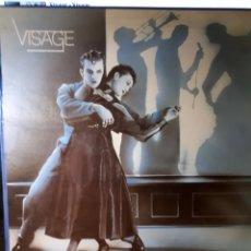 Discos de vinilo: VISAGE-VISAGE. Lote 148212226