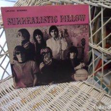 Discos de vinilo: JEFFERSON AIRPLANE – SURREALISTIC PILLOW.LP REED. USA 1969 DE LP 1967.PSICODELIA.SELLO RCA. Lote 148214894