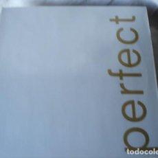 Discos de vinilo: NEW ORDER ? THE PERFECT KISS . Lote 148218226