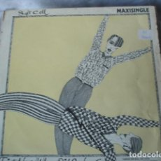 Discos de vinilo: SOFT CELL TAINTED LOVE / WHERE DID OUR LOVE GO / MEMORABILIA . Lote 156996222
