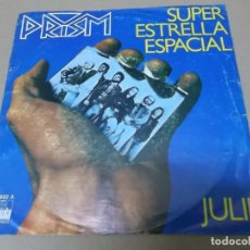 Discos de vinilo: PRISM (SN) SPACESHIP SUPERSTAR AÑO 1977. Lote 148223414