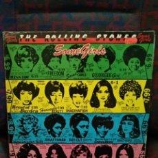 Discos de vinilo: THE ROLLING STONES. Lote 148223961