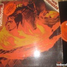 Discos de vinilo: THE STOOGES, FUN HOUSE, SERIE PIONEROS ELECTRA 1997 EDITADO ESPAÑA. Lote 148235326