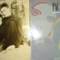 Discos de vinilo: PACO ORTEGA & ISABEL MONTERO: PACO ORTEGA & ISABEL MONTERO + CONTRACORRIENTE. Lote 148238362