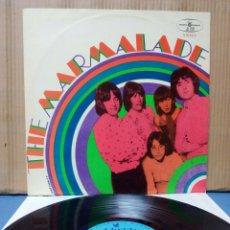 Discos de vinilo: THE MARMALADE - THE BEST OF 1971 ED POLONIA. Lote 148240362