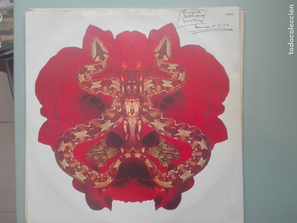 Discos de vinilo: SANTANA FESTIVAL 1977 CBS # - Foto 3 - 253569875