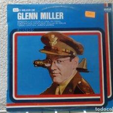 Discos de vinilo: GLENN MILLER . Lote 148294086
