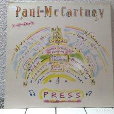 Discos de vinilo: PAUL-MCCARTNEY. Lote 148300138