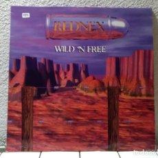 Discos de vinilo: REDNEX . Lote 148325222