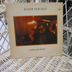 Discos de vinilo: RANDY NEWMAN – GOOD OLD BOYS.LP ORIGIAL USA 1974.SELLO REPRISE. Lote 148340478