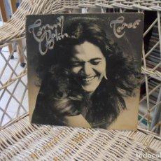 Dischi in vinile: TOMMY BOLIN ?– TEASER.LP ORIGINAL USA 1975.SELLO NEMPEROR RECORDS. Lote 148342378