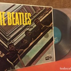 Discos de vinilo: THE BEATLES, EMI-ODEON 1964. EN BUEN ESTADO, VER FOTOS. DIFÍCIL.. Lote 148347926