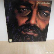 Discos de vinilo: DEMI ROUSSOS . Lote 148348122