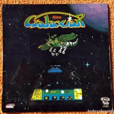 Discos de vinilo: VINILO LP NEW GALAXIAN - DROIDS - STAR PEACE - IRECSA - THE FORCE, DISCO OBSEQUIO DE INVERSIONE 1978. Lote 148358270