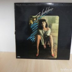 Discos de vinilo: FLASHDANCE ORIGINAL SOUNDTRACK FROM THE MOTION PICTURE . Lote 148371626