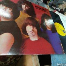 Discos de vinilo: RAMONES LP END OF THE CENTURY ESPAÑA 1980. Lote 148437590