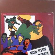 Discos de vinilo: NON-STOP DISCOTECA - EMI-ODEON - 1977. Lote 148452294