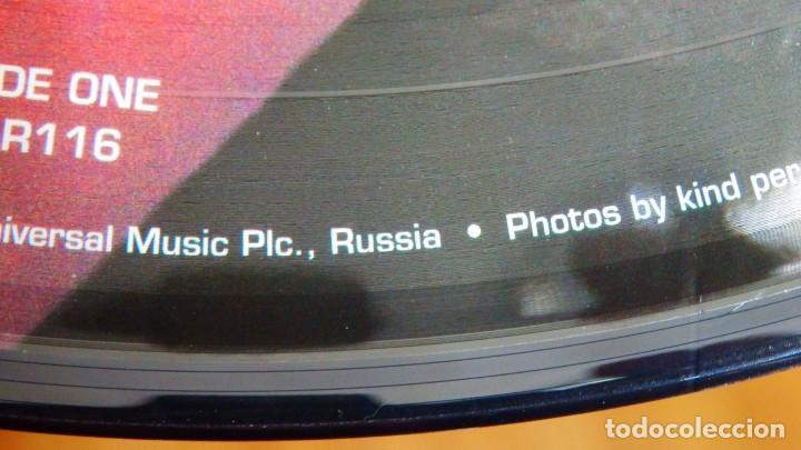 Discos de vinilo: PAUL STANLEY KISS * Vinilo 180g PICTURE DISC * Edición rusa 2006 Nuevo * Fotodisco - Foto 6 - 170952322