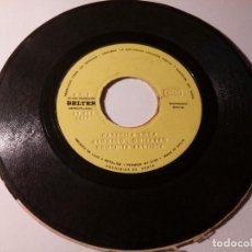 Discos de vinilo: CONCHITA BAUTISTA CABECITA LOCA DISCO PROMO BELTER EN CARTÓN PROMO MARGARITA MARTY COSENS 1967. Lote 148480746
