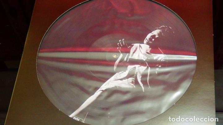 Discos de vinilo: THE AMAZING NINA SIMONE * LP Vinilo 180g PICTURE DISC * LTD Nuevo * Fotodisco - Foto 3 - 148508038