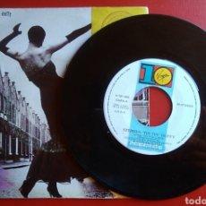 Discos de vinilo: MAXI SINGLE STEPHEN TINTIN DUFFY ICING ON THE CAKE AÑO 1985. Lote 148545400