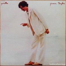 Discos de vinilo: JAMES TAYLOR : GORILLA [ESP 1975] LP. Lote 148556318