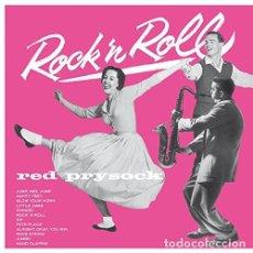Discos de vinilo: ROCK *N ROLL * LP * RED PRYSOCK * RUMBLE RECORDS * MONO * PRECINTADO!!. Lote 173355693