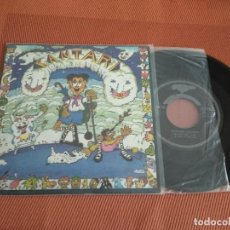 Discos de vinilo: KANTARI / KILILI KILI BAT / SINGLE 45 RPM / XOXOA 1979. Lote 148661074
