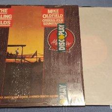 Discos de vinilo: MIKE OLDFIELD THE KILLING FIELDS ORIGINAL FILM SOUNTRACK. Lote 148667146