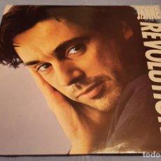 Discos de vinilo: JEAN MICHEL JARRE REVOLUTIONS 1988. Lote 148668602