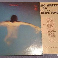 Discos de vinilo: VANGELIS CHINA POLYDOR 1979 . Lote 148670234