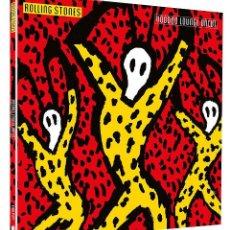Discos de vinilo: THE ROLLING STONES ?– VOODOO LOUNGE UNCUT [3 LP'S] [VINILOS DE COLOR] [EDICION LIMITADA]. Lote 148696154