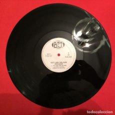 Discos de vinilo: WICCAMAN – HOT LIKE THE SUN. Lote 148698902