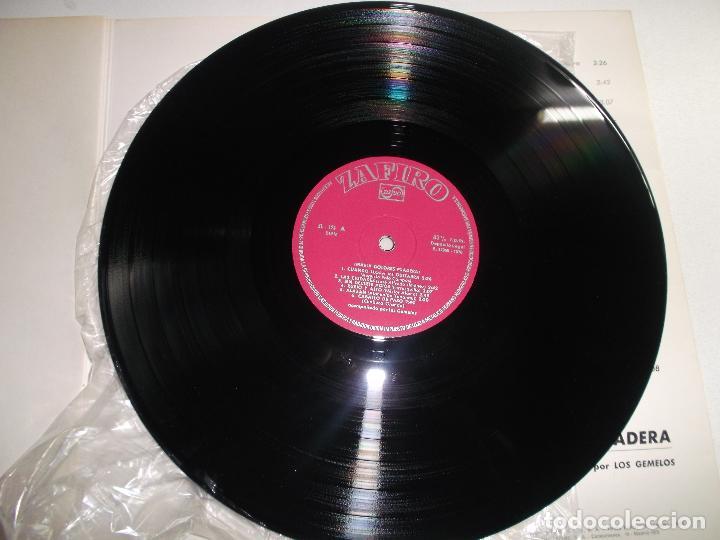 Discos de vinilo: maria dolores pradera cuando llora mi guitarra 1970 zafiro - Foto 2 - 148755738