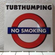Discos de vinilo: TUBTHUMPING . Lote 148768146