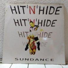Discos de vinilo: SUNDANCE . Lote 148771762