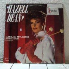 Discos de vinilo: HAZELL DEAN . Lote 148773486